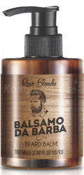 renee Blanche Balsamo da barba GOLD Balsam do brody 100ml