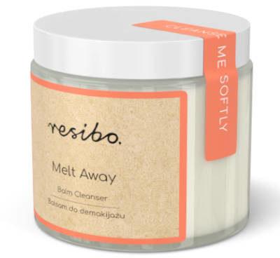 Resibo Melt Away Balsam do demakijażu 100ml Resibo