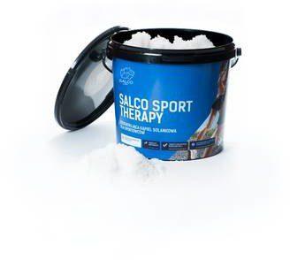 Salco Sól do kąpieli Sport Therapy 3 kg