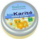 Saloos Bio Karité balsam dla dzieci Shea Butter Body Balm) 50 ml