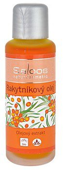 Saloos Oil Extract ekstrakt olejowy rokitnik 50ml