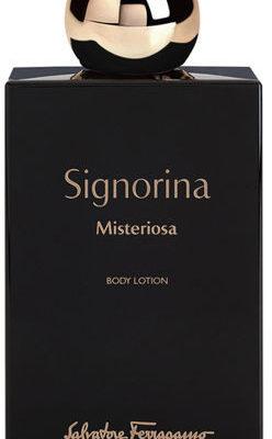 Salvatore Ferragamo Signorina Misteriosa 200 ml BODY LOTION