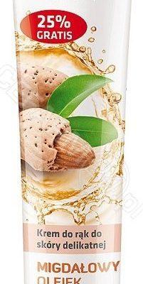 Scan Anida Anida krem do rąk glicerynowo-migdałowy 100 ml + 25% gratis