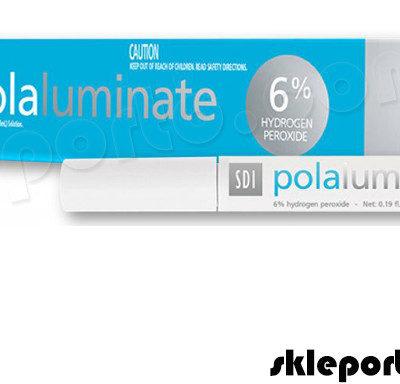 SDI Pola Luminate 5,5 ml - wybielanie zębów nanoszone pędzelkiem