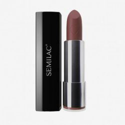 Semilac Semilac Makeup Classy Lips kremowa pomadka 4ml