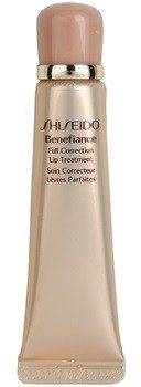 Shiseido Benefiance balsam regenerujący do ust 15 ml