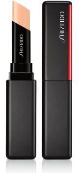 Shiseido ColorGel LipBalm tonujący balsam do ust o dzłałaniu nawilżającym odcień 101 Ginkgo nude 2 g