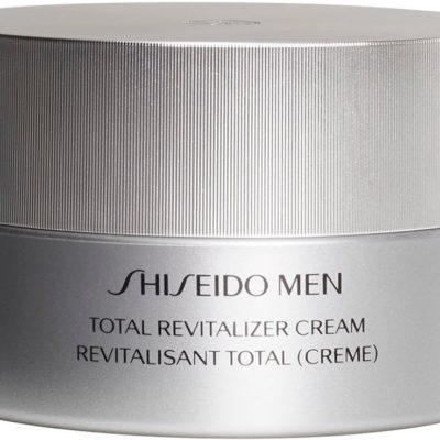 Shiseido dla mężczyzn Men Total revitalizer Cream 50 ML 0768614141877