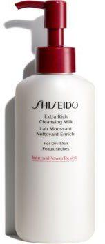 Shiseido Generic Skincare Extra Rich Cleansing Milk oczyszczające mleczko do twarzy do skóry suchej 125 ml