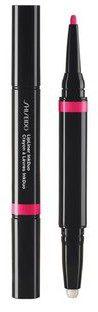 Shiseido LipLiner InkDuo 06 Magenta konturówka do ust 2in1 1,1 g
