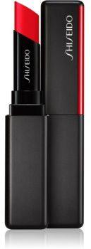 Shiseido Makeup VisionAiry szminka żelowa odcień 218 Volcanic Vivid Orange 1,6 g