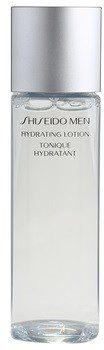Shiseido Men Hydrate tonik łagodzący do twarzy o dzłałaniu nawilżającym Hydrating Lotion 150 ml