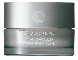 Shiseido Men Total Revitalizer M) krem przeciwzmarszczkowy do twarzy 50ml