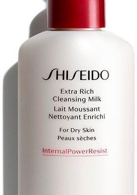 Shiseido Oczyszczanie 125 ml damska
