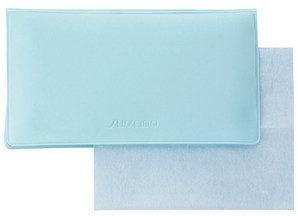 Shiseido Oil-Control Blotting Paper Bibułki matujące 1.0 st