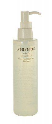 Shiseido Perfect olejek oczyszczający 180 ml tester dla kobiet