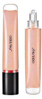 Shiseido Shimmer GelGloss 02 Toki Nude błyszczyk do ust z perłowym blaskiem 9 ml