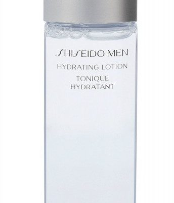 Shiseido Tonik MEN 150 ml Męskie