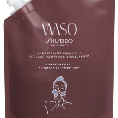 Shiseido Waso Reset Cleanser Sugary Chic żel oczyszczający 90ml