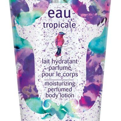 Sisley Eau Tropicale Lait Hydratant Parfume Mleczko 150 ml