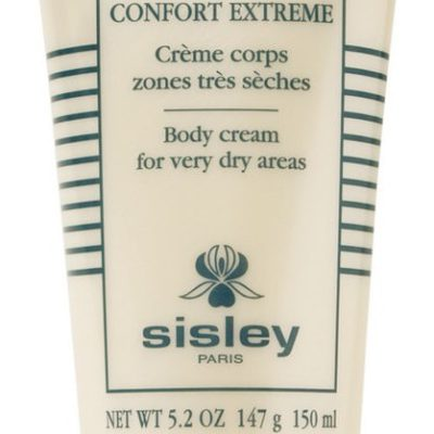 Sisley Krem do ciała do bardzo suchej skóry Botanical Confort Extreme Body Cream (For Very Dry Areas) 150ml