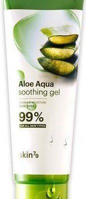 SKIN79 Skin 79 Żel aloesowy Aloe Aqua Soothing Gel 99% 100g 1234603343