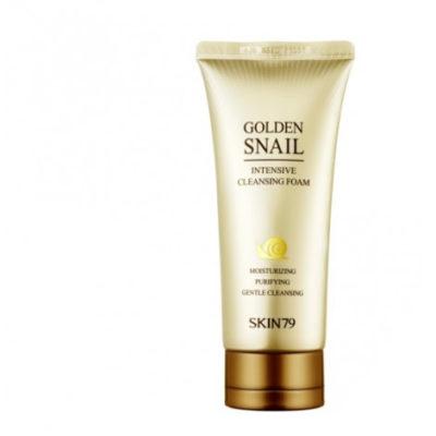 Skin79 Skin79 Golden Snail Intensive Cleansing Foam pianka do mycia twarzy 125 ml