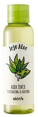 SKIN79 Skin79 Jeju Aloe Aqua Toner Tonik do Twarzy 150ml SKIN79-3762