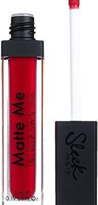 Sleek Makeup Matte ME Lip Cream stfu, 6 ML 5029724128680