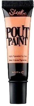Sleek Pout Paint Farbka Do Ust Pigment