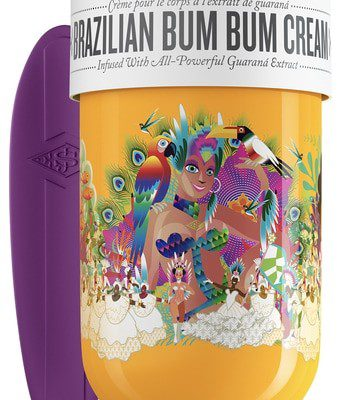SOL DE JANEIRO Biggie Biggie Bum Bum Cream - Krem do ciała z ekstraktem z guarany