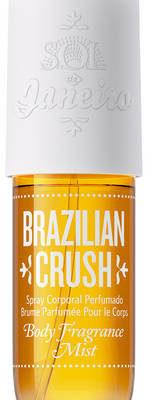 SOL DE JANEIRO Brazilian Crush Body Fragrance Mist - Perfumowana mgiełka do ciała