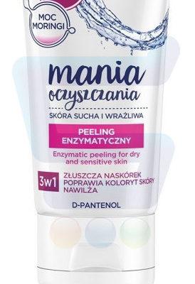 Soraya Mania Oczyszczania Peeling enzymatyczny 1 szt.