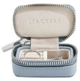 Stackers Kosmetyczka Travel Mini Stackers dusky blue 75339