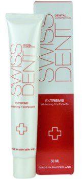 Swissdent Extreme intensywnie wybielająca pasta do zębów 50 ml
