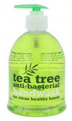 Tea Tree Xpel Xpel mydło w płynie 500 ml dla kobiet