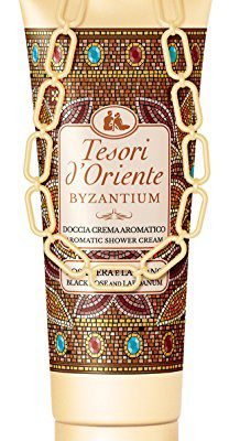 Tesori d'Oriente Aroma stoły żel pod prysznic bizantyjski ntium 250ML -