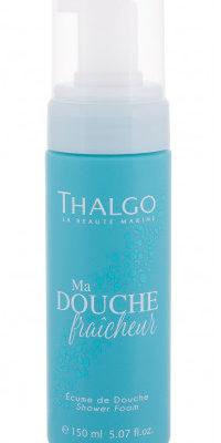 Thalgo Fraicheur Collection pianka pod prysznic 150 ml dla kobiet