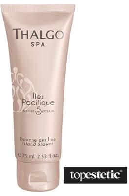 Thalgo Island Shower Relaksujący żel pod prysznic 75 ml