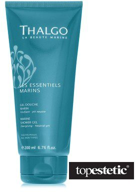 Thalgo Marine Shower Gel Żel pod prysznic 200 ml