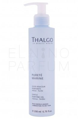 Thalgo Pureté Marine demakijaż twarzy 200 ml dla kobiet