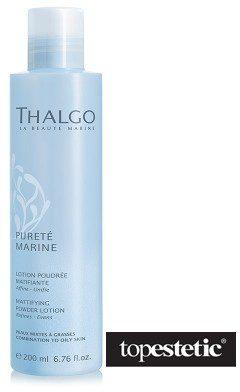 Thalgo Pureté Marine woda termalna 200 ml dla kobiet