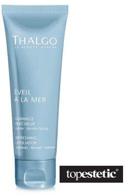 Thalgo Refreshing Exfoliator Odświeżający peeling 50 ml
