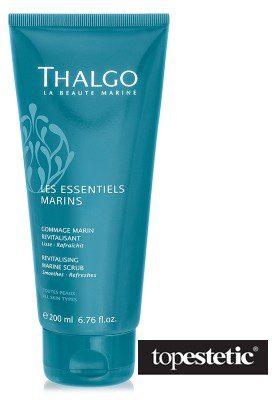 Thalgo Thalgo Revitalising Marine Scrub Peeling do ciała 200 ml