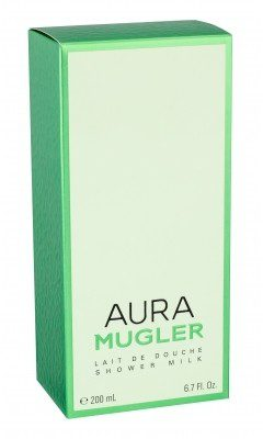 Thierry Mugler Aura żel pod prysznic 200 ml dla kobiet