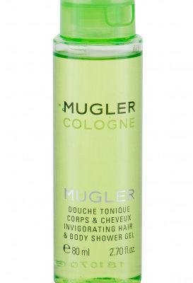 Thierry Mugler Mugler Cologne żel pod prysznic 80 ml unisex