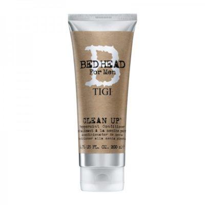 Tigi Bed Head Clean Up odżywka 200ml pielęgnująca włosy mężczyzn