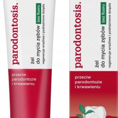 Tołpa Expert Parodontosis - Żel do mycia zębów - 75 ml