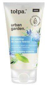 Tołpa Urban Garden MINI Żel-peeling do mycia twarzy 75ml 44154-uniw