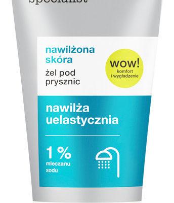 Tołpa żel pod prysznic, 75 ml TSC012